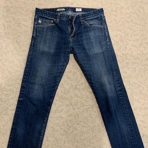 AG Adriano Goldschmied Denim Nomad Modern Slim Men
